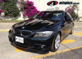 Bmw Serie 3 2010 4p 325ia M Sport Aut