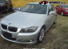 Bmw Serie 3 2010 4p 335ia Aut