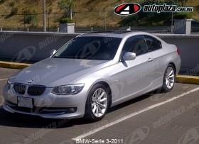 Bmw Serie 3 2011 2p 335ci Coupe Aut
