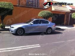 Bmw Serie 3 2011 4p 325ia Navi Aut
