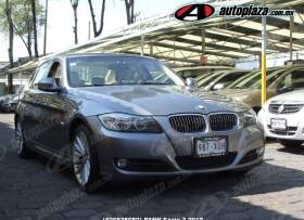Bmw Serie 3 2012 4p 325ia Aut