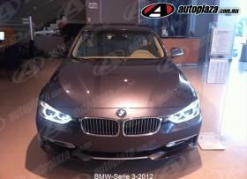 Bmw Serie 3 2012 4p 328ia Modern Aut