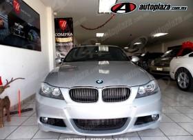 Bmw Serie 3 2012 4p 335ia M Sport Aut