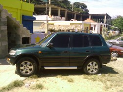 Bmw X5 Negra 2001 Leather Negro 270000