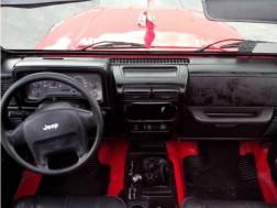 Bonito Jeep Wrangler Mod 05 NACIONAL Todo Pagado