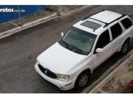 Buick Rainier CXL 2004 Full 4X4