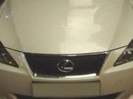 Bumper Lexus Is