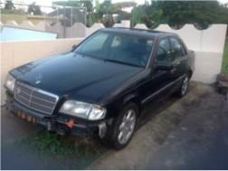 C280 1995 Mercedes Benz