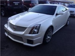 CADILLAC CTS-VCOUPE 2012 SOLO 8 MIL MILLAS