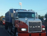 CAMION MACK CH 2003