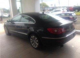 CC Sport Certified Pre Owned 2011