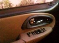 CHEVROLET TRAILBLAZER 2005 EXTENDET 4X4 LTZ
