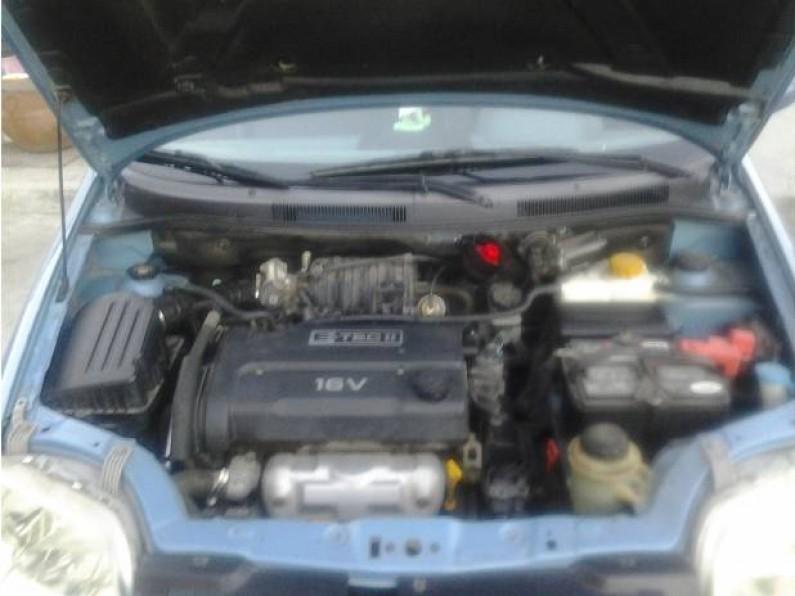 Chevrolet Aveo 2004 Fronterizo Esta En Tijuana