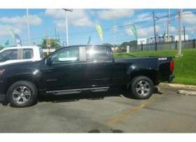 CHEVROLET COLORADO Z71 4WD