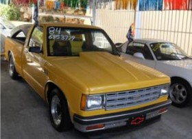 CHEVROLET S-10 1986 RACING LEE BIEN