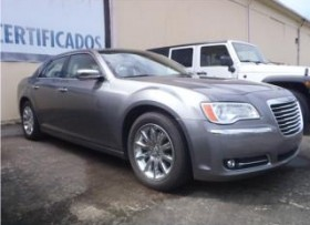 CHRYSLER 300 2012 INMACULADO