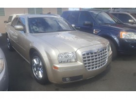 CHRYSLER 300 LIMITED 2007