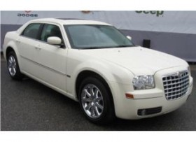 CHRYSLER 300 LIMITED BRUTAL