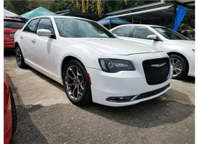 CHRYSLER 300 S SPORT 16′ESPECTACULAR