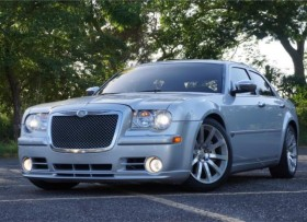 CHRYSLER 300 SRT82007 SUPER INMACULADO