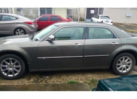 CHRYSLER300 CHEMI20087900