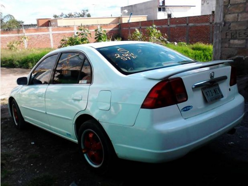 CIVIC LXIMPECABLE