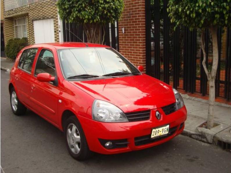 CLIO 2008 7500