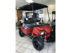CLUB CAR XRT 850 GAS