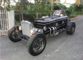 COFIN CAR DE AUTO SHOW 19500