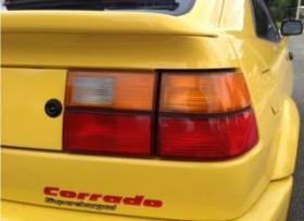 CORRADO G60 SUPERCHARGED