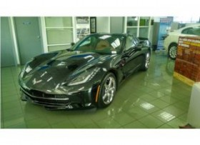 CORVETTE STINGRAY 3LT 2014
