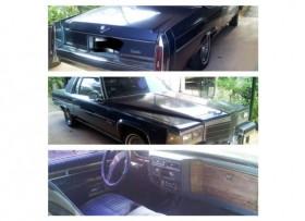 Cadillac 1983