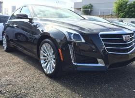 Cadillac CTSEn Liquidacion