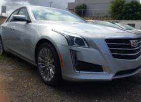 Cadillac CTSEn oferta