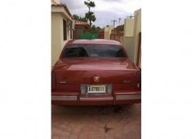 Cadillac El Dorado 86 Special Edition