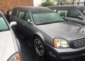 Cadillac Escalade 2006