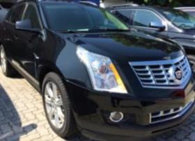 Cadillac SRX EnEn Oferta