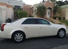 Cadillac STS 2006V6