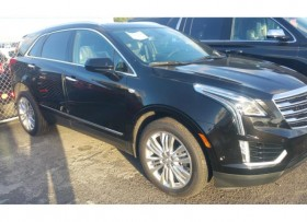 Cadillac XT5 36L 2017
