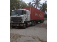 Camión Mack MH613