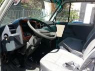 Camión Daihatsu Delta un regalo