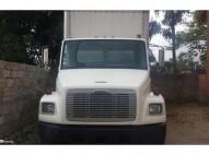 Camión freighliner fl70 2003