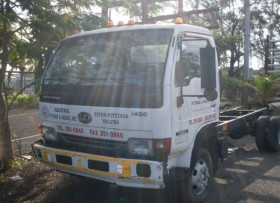 Camin Nissan Diesel VD1400 3000