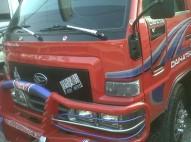Camion 98 daihatsu delta