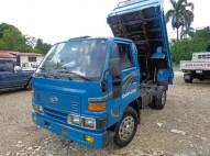 Camion Daihatsu 1995 Volteo Cara Estrecha En Espaillat Moca