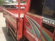 Camion Daihatsu 2008 confort