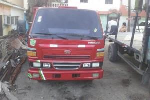 Camion Daihatsu Delta 1995