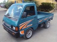 Camion Daihatsu Delta 97 Cama Corta