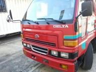Camion Daihatsu Delta Cama Corta 2001