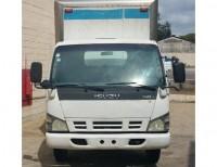 Camion Isuzu NQR 2007